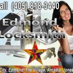 Commercial Locksmith - Call Me 405 818-3440
